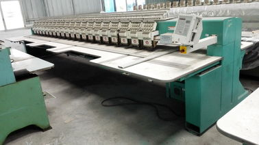 Used Tajima Embroidery Machine STNE-920